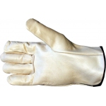 Unlined Drivers Glove Mens Image