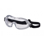X2 Xcluder Clear AS/AM Goggle - Pair Image