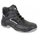 Black S3 SRC Hiker Boot  Image