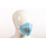 Betafit Valved Fold Flat Mask FFP2 - Box 20 Image