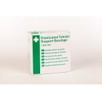 Tubular Bandage White Size D Image