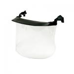 Peltor Visor - V4D Cellulose Acetate Anti-Fog for Helmet Attachment Image