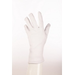 Mens bleached stockinette glove - (order in multiple of 12) Image