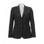 Ladies Classic 2-Button Suit Jacket Image