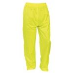 PU Nylon Waterproof Trouser Image