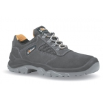 Grey Trainer Style S1P Safety Shoe Image