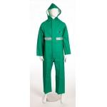 Flame Retardant Chemical Resistant Boilersuit Image