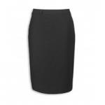 Ladies Classic Suit Skirt Image