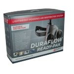 Duraflow Ready Pack inc Blower, Battery, Charger, Belt, FH1 Half Hood and Particulate Filters Image