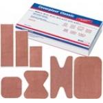 Fabric Plasters - 3.8 x2.2cm Image