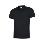 Ultra-cool 100% Polyester Short Sleeve Poloshirt  Image