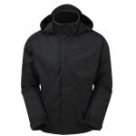 Fulmar mediumweight waterproof bomber jacket incl hood Image