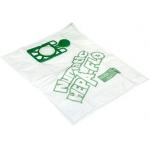 Numatic Dust Bags 604015 - Pack 10  Image