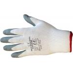 Premium Foamed Nitrile Coated Nylon Glove Image