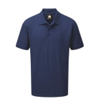 100% Polyester Performance Polo Shirt Image