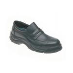 Black Slip-on Shoe  Image