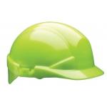 Centurion Reflex Mid Peak Helmet Hi Vis Yellow Image