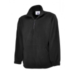 Premium Half Zip Fleece  Image