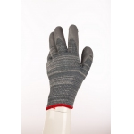 Seamless Knitted High Cut Resistant Coruscateª Yarn Glove Image