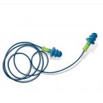 Noisbeta Re-usable Detectable Corded Earplugs  Image