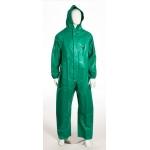 Chemmaster Green Chemical Boilersuit Image