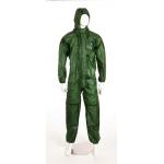 Alphachem X100 Limited Life Chemical Boilersuit Image
