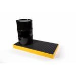 2-Drum Polyethylene Workfloor Image