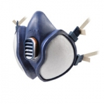 Organic Vapour & Particulate Mask Image