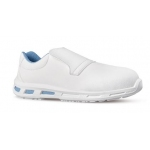 White Infinergy Slip On Shoe Image