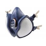 Organic Vapour & Particulate Half Mask FFA2P3D Image