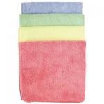 Microfibre Cloths - Pack 10 Image