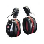 Peltor Optime III Ear Defender Helmet Attachment  Image