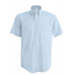 Kariban Mens Short Sleeve Shirt Image