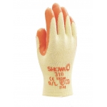 Premium Latex Palm Coated Glove Image