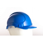Concept Reduced Peak Vented Safety Helmet Image