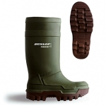 Dunlop Purofort Thermo+ Safety Wellington Image
