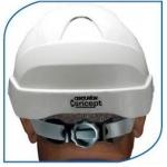 Concept Roofer Full Peak Helmet Image
