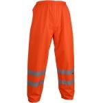 Hi Vis Overtrousers Orange Image