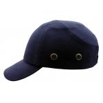 Safety Baseball Style Bump Cap  Image