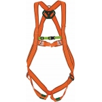 Climax Standard 2 Point Harness Image