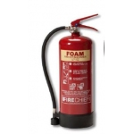 Firechief 2 Litre Foam Fire Extinguisher Image
