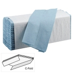 C Fold Paper Hand Towels - Pack 2700 Towels Image