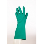 Nitrile Synthetic Rubber Glove - Pack 12 Pairs Image