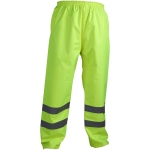Hi Vis Overtrousers Yellow Image