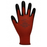 Polyco-MRP Classic Glove - Red Image