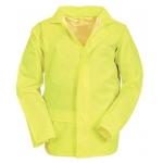 PU Nylon Waterproof Jacket Image