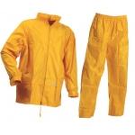 Microflex Nylon Rain Jacket & Trouser Set  Image