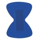 Metal Detectable Fingertip Plasters - Box 100 Image