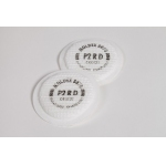 Moldex P2 RD Particulate Filters - Pair Image