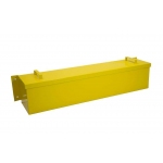 Wall Mounted Metal Storage Box For Drain Cover  Image